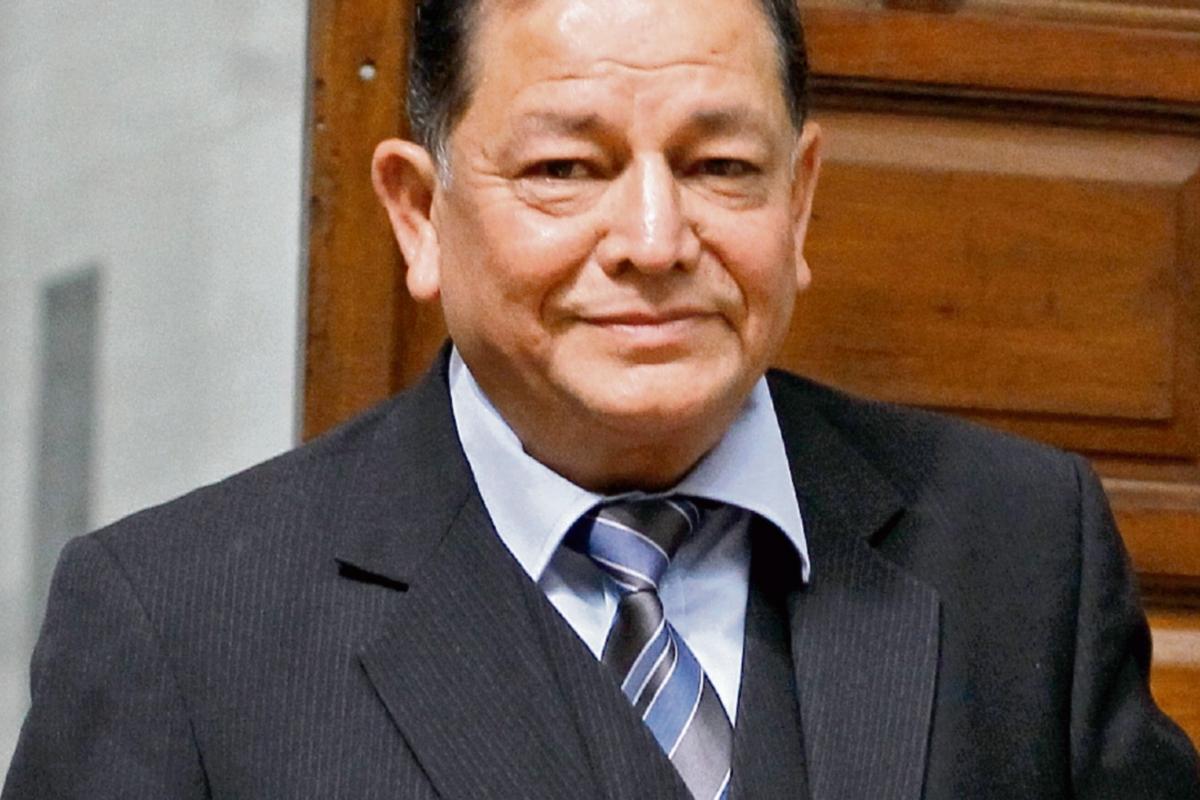 CSJ autoriza exhibición personal para conocer estado de salud de magistrado de la CC Neftalí Aldana