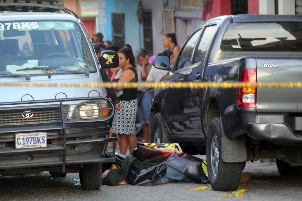 Piloto y un pasajero mueren en ataque armado en Sanarate