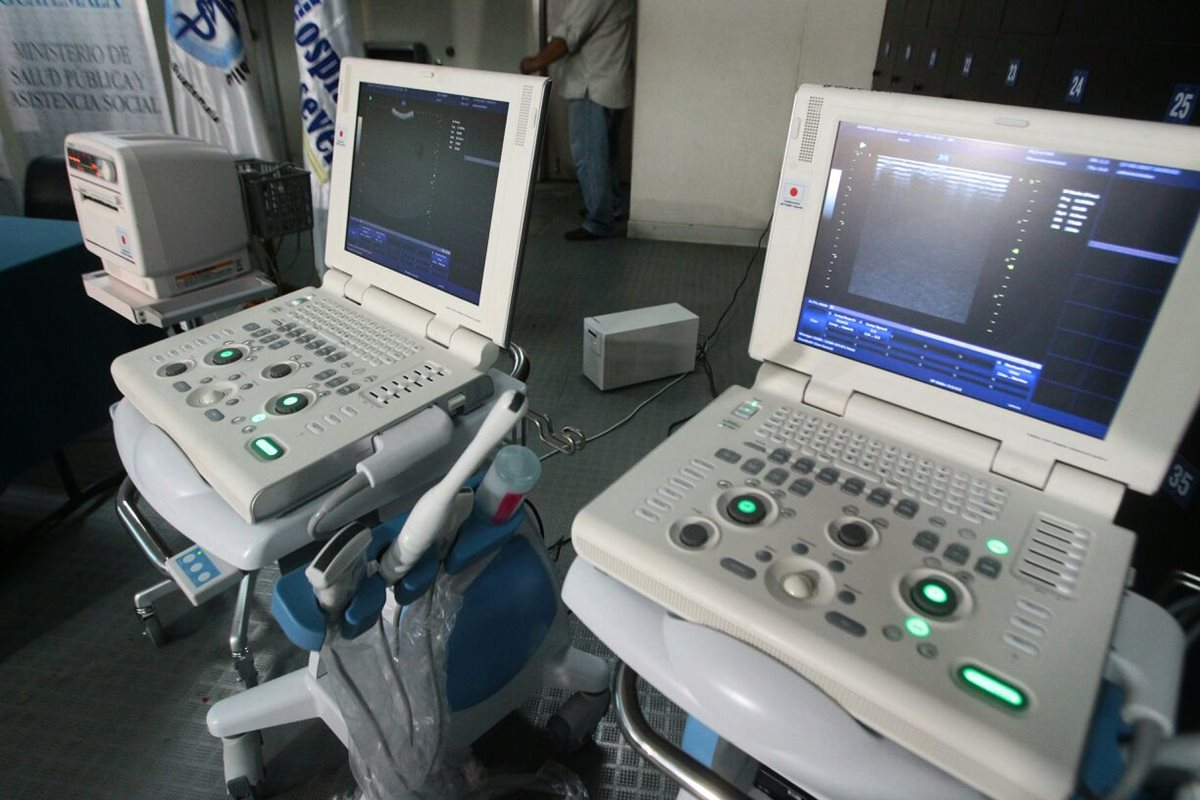 Japón dona Q12 millones en equipo médico para tres hospitales