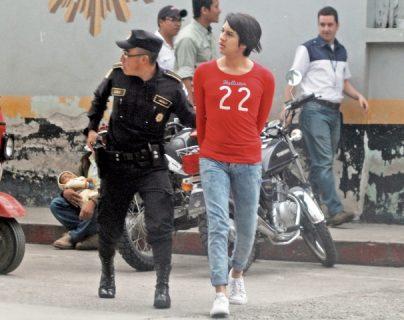 Danny Estiven Alarcón Salazar deberá ser liberado al no haberse hallado pruebas que lo liguen a violación.