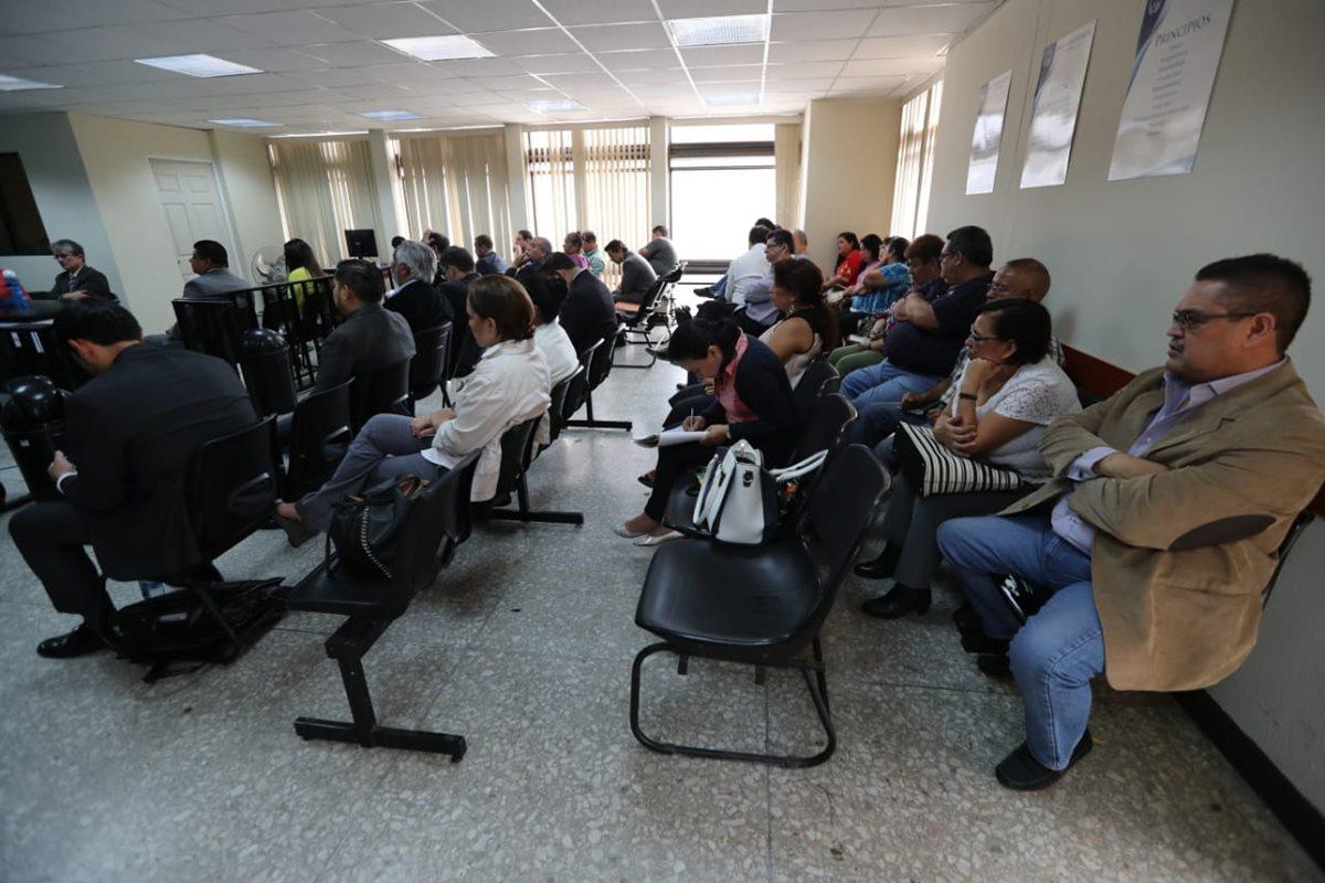 Enfermeras del caso IGSS-Pisa fueron víctimas del sistema, dice defensor
