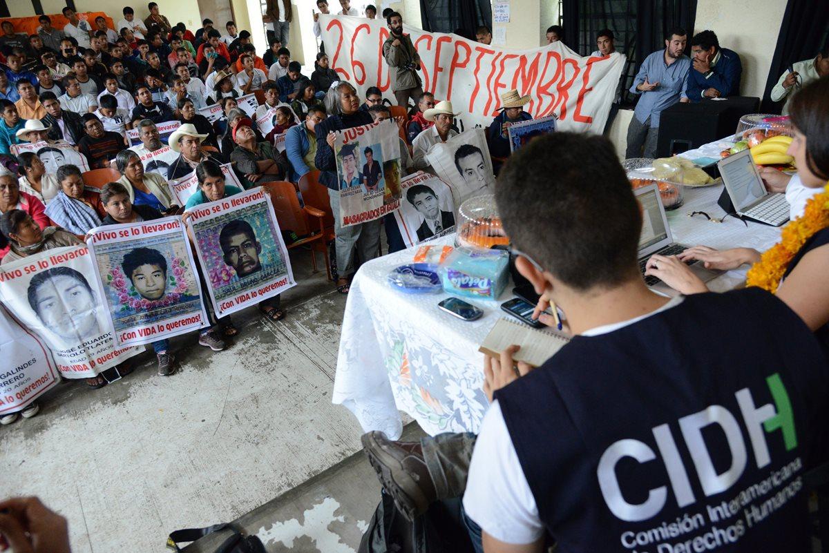 La CIDH enfrenta su peor crisis financiera en medio de críticas de países OEA