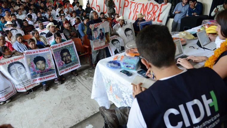 La CIDH, tendrá que despedir al 40 % de su personal y suspender labores clave si no recibe financiamiento.(Foto Prensa Libre: diariolostuxtlas.com)