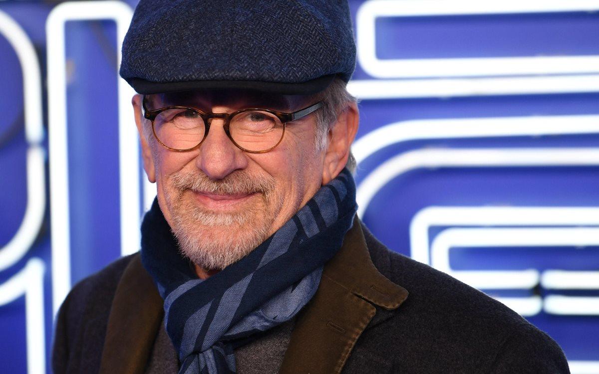 Steven Spielberg se mostró emocionado por trabajar en una quinta entrega de Indiana Jones (Foto Prensa Libre: EFE).