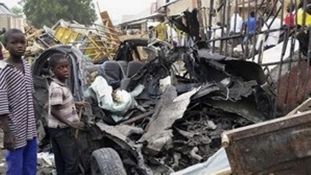 Mueren 8 personas en atentado perpetrado por dos niñas en Camerún