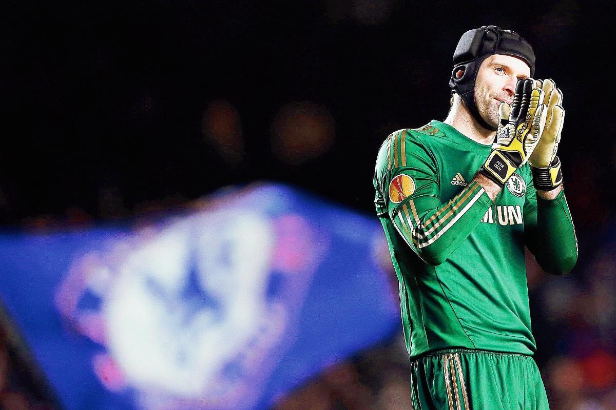 Arsenal ficha a Cech. ¿Qué pasará con Ospina?