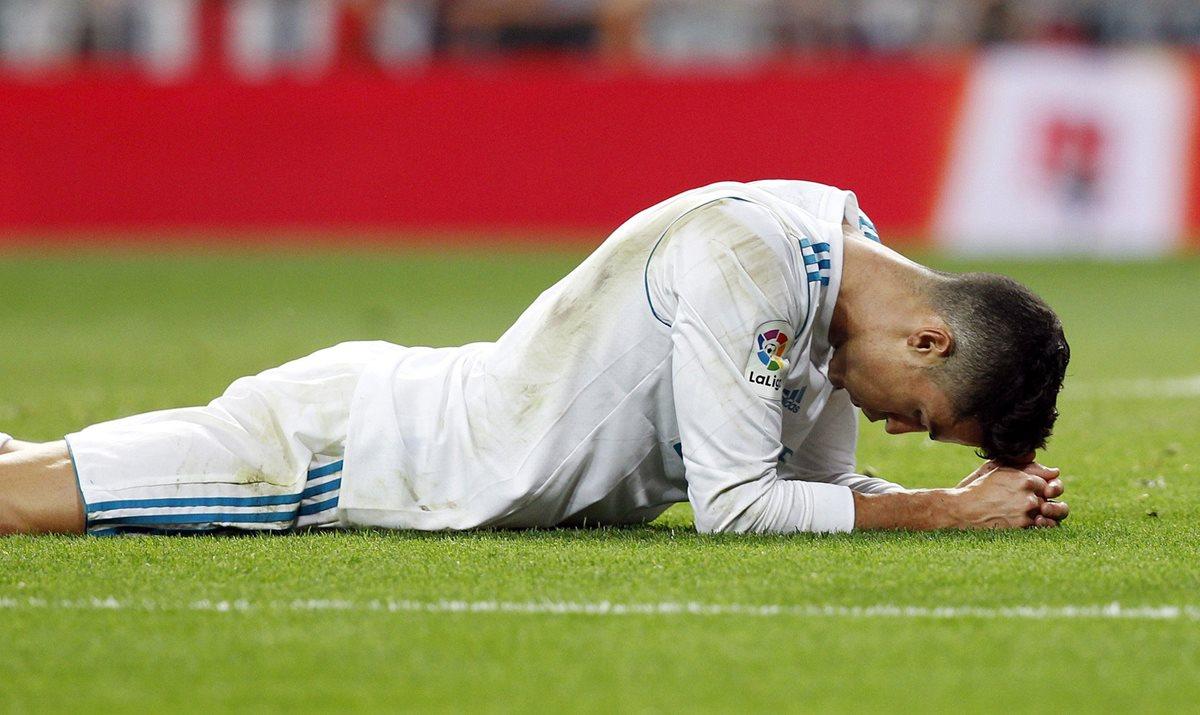 Real Madrid busca respuestas a su mal comienzo de Liga