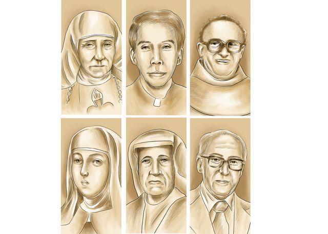 ¿Quiénes serían los próximos santos guatemaltecos?