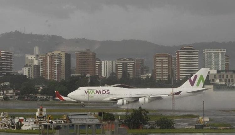 Wamos Air tendrá un vuelo directo de Guatemala a Cuba sin escalas. (Foto Prensa Libre: Hemeroteca PL)