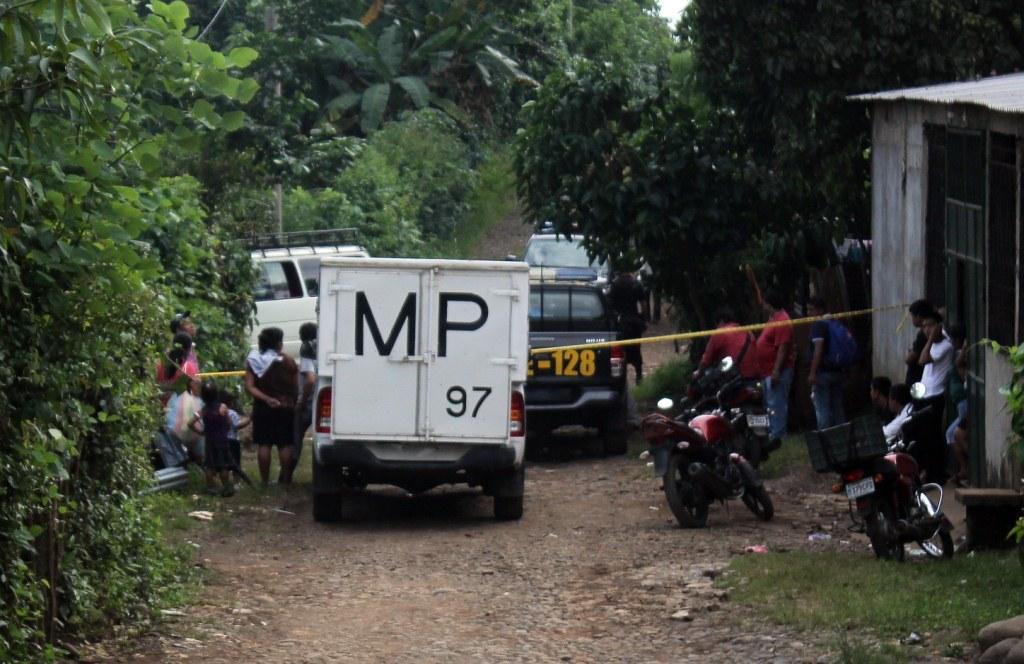 Ataque armado causa la muerte de piloto de microbús