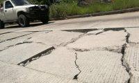 Durante el mes de agosto se realizarán los primeros trabajos de reparación en las carreteras, según el MICIVI.