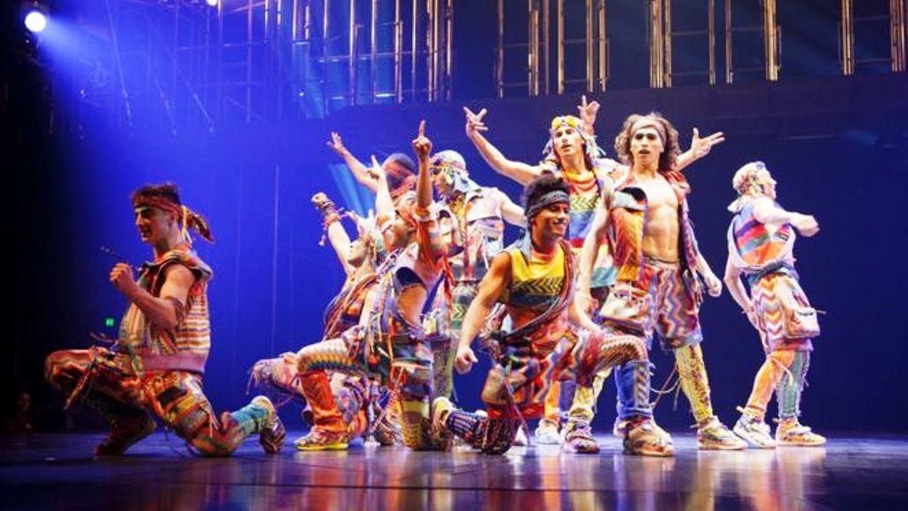 Muere Yann Arnaud, un acróbata veterano del Cirque du Soleil, por una caída durante un espectáculo en Florida