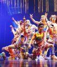 Tras la tragedia, las presentaciones de Volta fueron suspendidas por el Cirque du Soleil (Foto: Cortesía Cirque du Soleil).