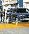 El pasado 26 de enero, el exmagistrado José Arturo Sierra fue asesinado en la colonia Las Charcas, zona 11. (Foto Prensa Libre: Hemeroteca PL)