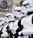 Star Wars es una de las películas más vistas de la historia del cine. (Foto Prensa Libre: EFE)