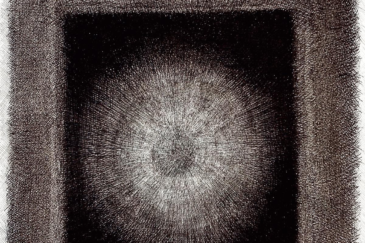 Se exponen claroscuros de Rodolfo Abularach