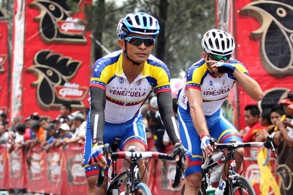 """Manuel """"El Gato"""" Medina dio positivo en la Vuelta a Guatemala 2013.<br _mce_bogus=""""1""""/>"""