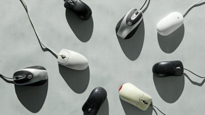 Muchas personas usan el ratón a diario, pero ¿sabes cómo sacarle el máximo beneficio? (Foto, Getty Images)