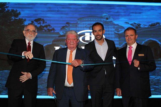 Hilton Guatemala City abre sus puertas