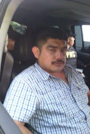 Donaldo Saúl Villatoro Cano, quien padece de incapacidad, fue dejado en libertad por el Juzgado B de Mayor Riesgo. Foto Prensa Libre: Hemeroteca PL