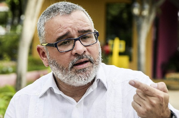 Mauricio Funes, quien se encuentra asilado en Nicaragua, acusado por corrupción. (Foto HemerotecaPL).