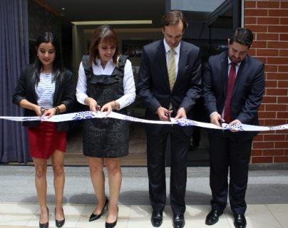 Grupo Abarca inaugura Dalias