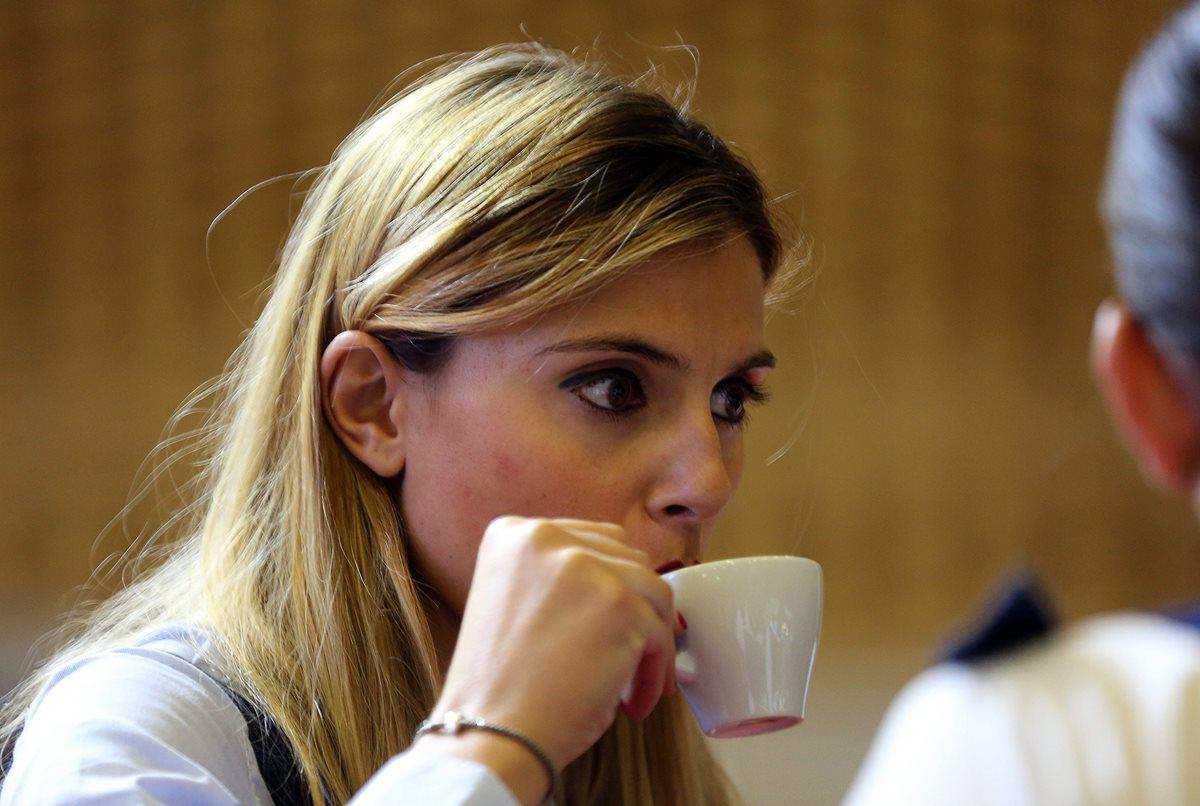 Nunca antes se había consumido tanto café en el mundo
