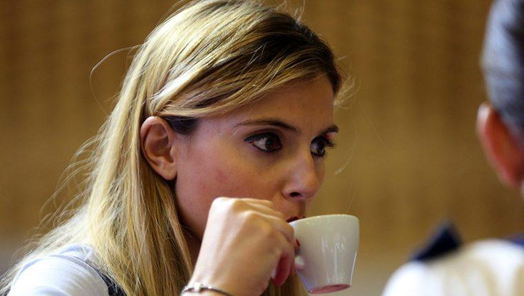 El consumo de café se duplicó en 20 años. (Foto Prensa Libre: AFP)