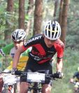 El Campeonato Nacional de Ciclismo de Montaña se llevará a cabo en Tecpán. (]Foto Prensa Libre: Cortesía Fedeciclismo)