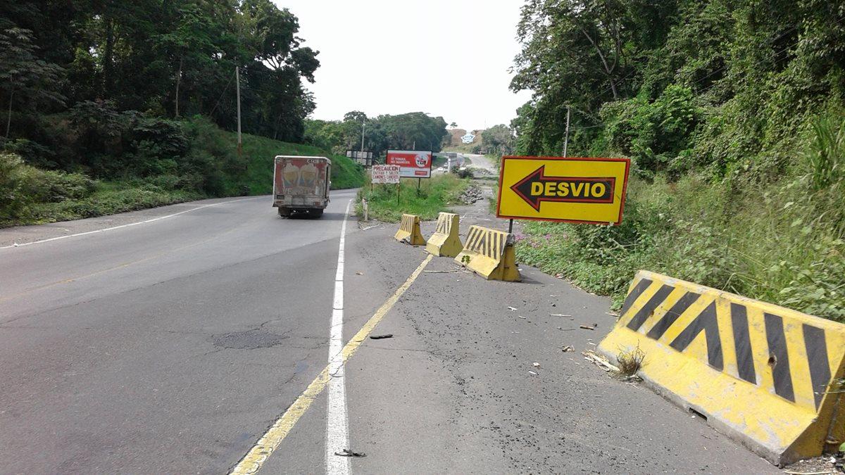 Guatemala paga intereses de obra inconclusa