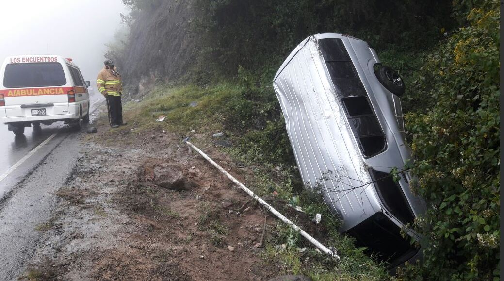 EN VIVO   Reporte de fallecidos, sucesos y accidentes de tránsito en Semana Santa