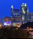 Raleigh, capital del estado de Carolina del Norte. (Foto PL: internet)