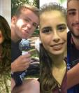 Las autoridades dieron a conocer las identidades de las 17 víctimas del tiroteo en la escuela secundaria Stoneman Douglas de Parkland, Florida (Fotos: redes sociales)