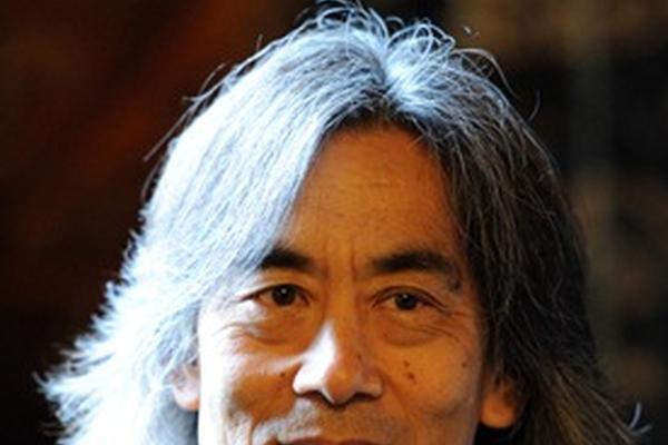 Kent Nagano, director de la Orquesta Sinfónica de Montreal. (Foto Prensa Libre: DPA)?