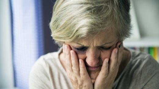 La vulnerabilidad, independientemente de que se trate de su propia madre, es explotada por el abusador (foto genérica) GETTY IMAGES