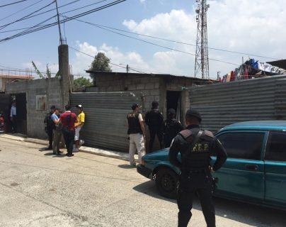 Capturan a responsables por bombazo en bus
