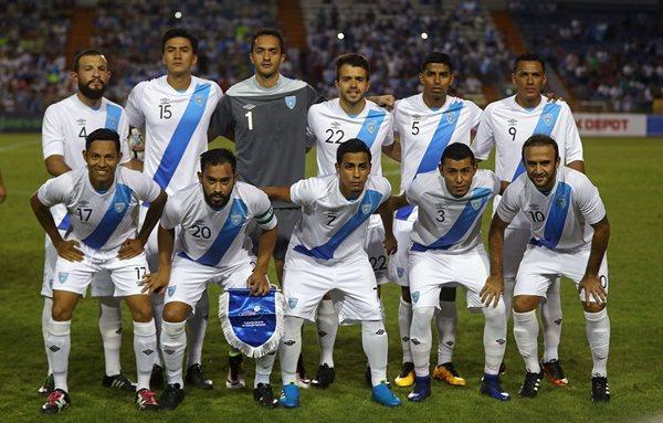 Guatemala recupera la confianza y le siembra dudas a Venezuela