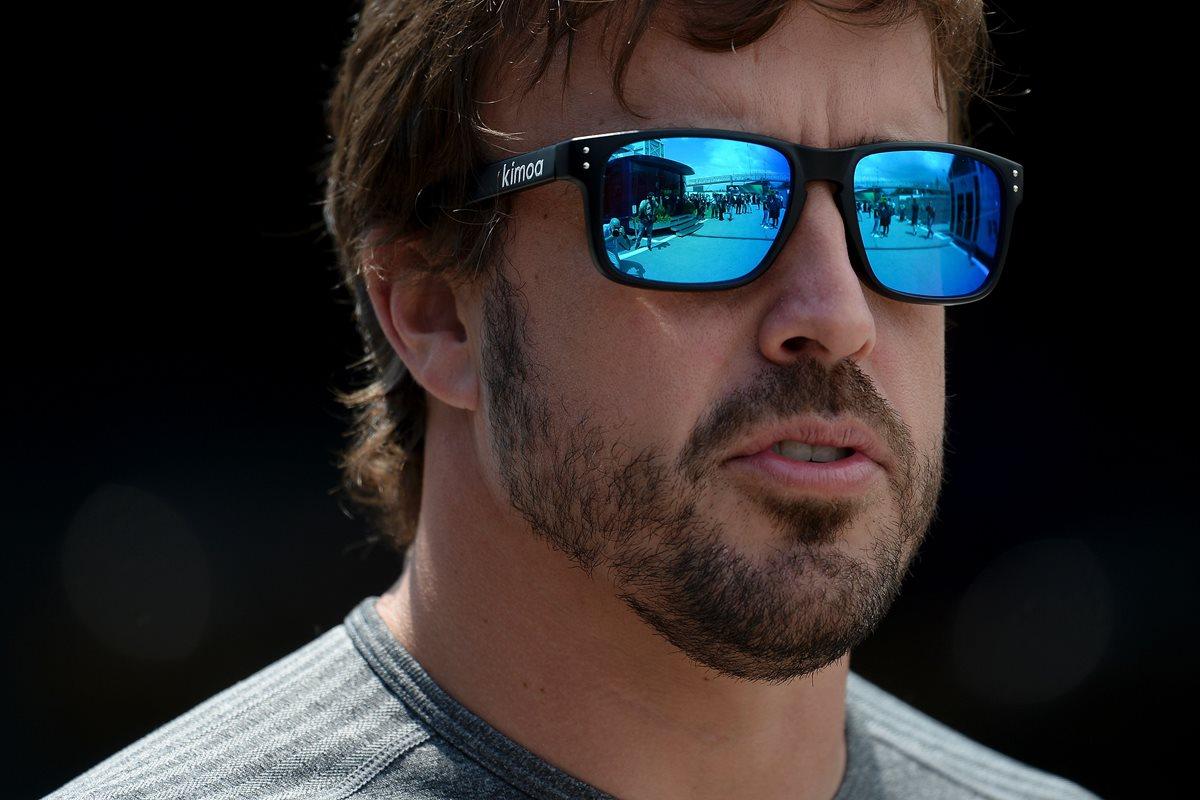 """Fernando Alonso: """"Quiero estar con McLaren, pero quiero ganar"""""""