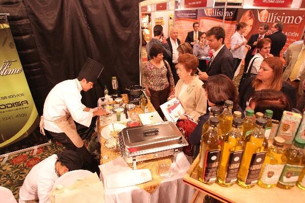 Riqueza de  gastronomía de España es  oportunidad.