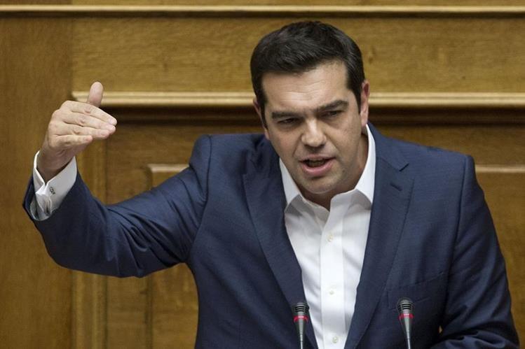 El FMI elude comentar filtración de WikiLeaks sobre negociaciones con Grecia
