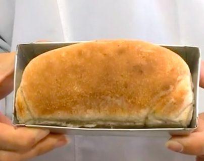 Los investigadores dicen que el pan no presenta diferencias significativas a uno hecho con 100% harina de trigo y que solo los consumidores más astutos notarán un ligero sabor a maní. FURG