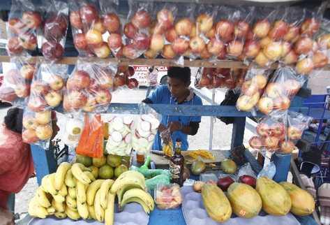 Los trabajadores informales no cuentan con protección social ni prestaciones laborales.