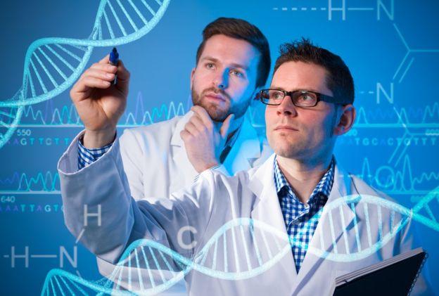 La edición del genoma es uno de los avances más significativos en las ciencias biológicas y tiene la capacidad de impactar millones de vidas. GETTY IMAGES