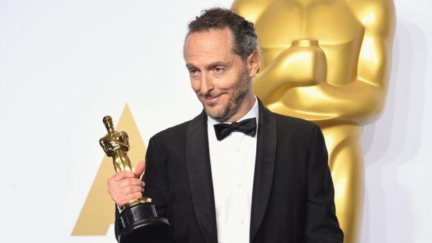 Emmanuel Lubezki, El Chivo, sabe lo que es recibir un Oscar: ganó tres consecutivos como director de fotografía entre 2014 y 2016. GETTY IMAGES