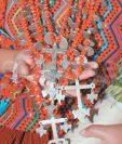 Muestra de un chachal de uso ceremonial. (Foto: Hemeroteca PL)