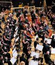 Sinfonía desde el Tercer Mundo se presentó en el Festival Documenta 14, en Atenas, Grecia, el año pasado. Fue catalogada como lo mejor de este evento. (Foto Prensa Libre: Hemeroteca PL)