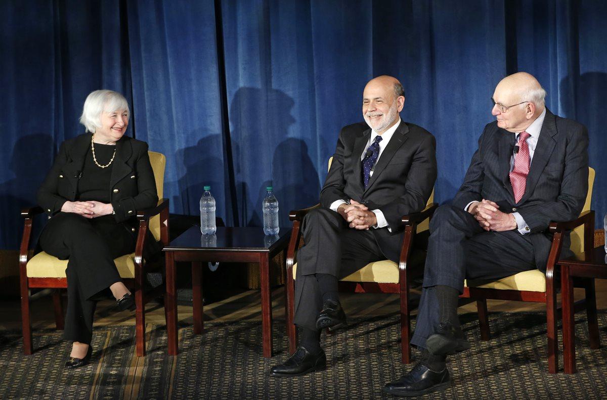 Fed descarta riesgo de recesión en EE. UU.