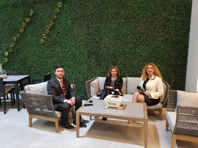 Nueva Furniture City en Xela