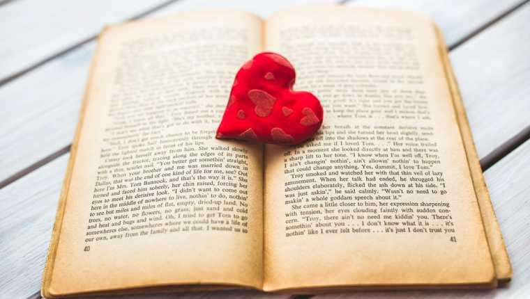 Y usted ¿está listo para leer este 14 de febrero? (Foto Prensa Libre: servicios)