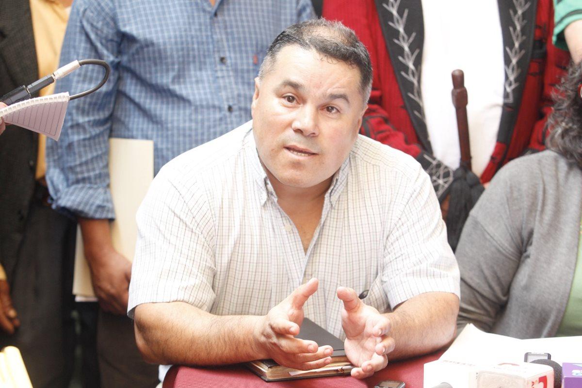 Héctor Reyes Chiquin: Tribunal reiteró que sí hubo genocidio